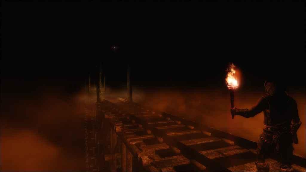 Мод Skyrim — Сюжетный мод «Колеса Затишья»