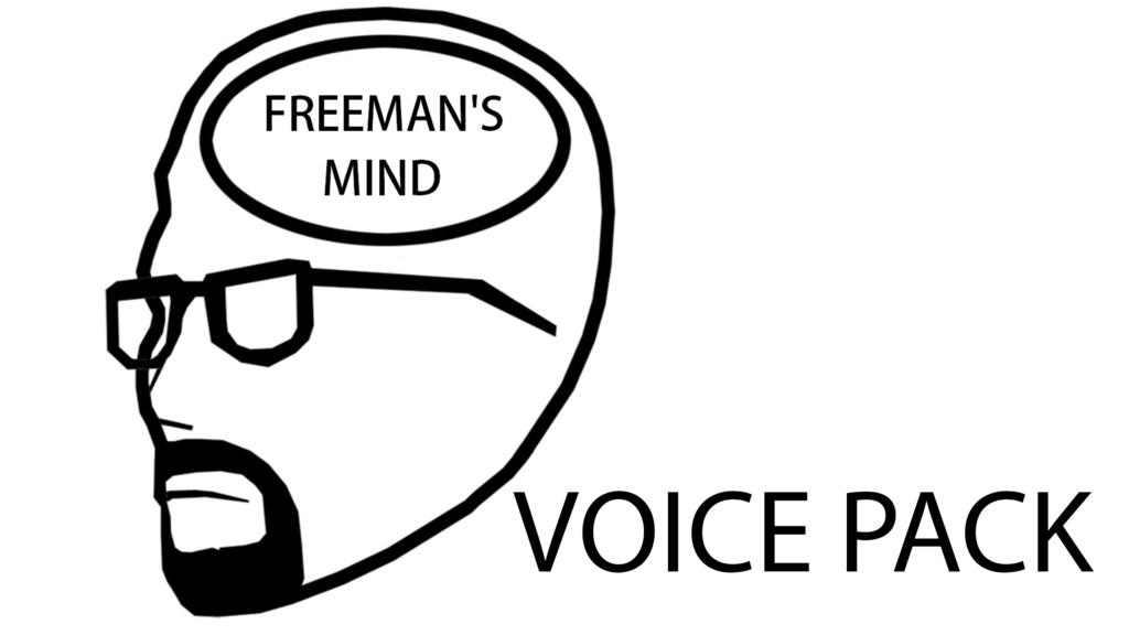 Модификация XCOM 2 — Голосовой пак из «Разума Фримена»