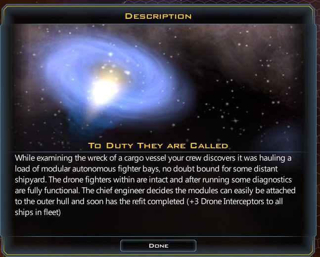 GalCiv 3 — Больше аномалий