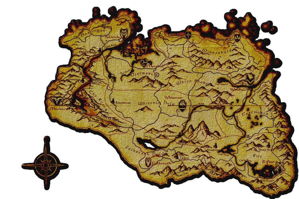 Skyrim — Больше НПЦ в подземельях