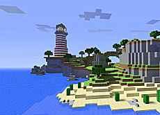 Мод Garrys mod 13 — Карта ttt_minecraft_b5