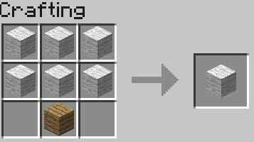 Мод Minecraft — Массивные постройки в 1 клик для 1.9/1.8/1.7.10