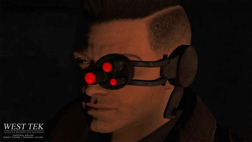 Fallout 4 — Тактическая оптика