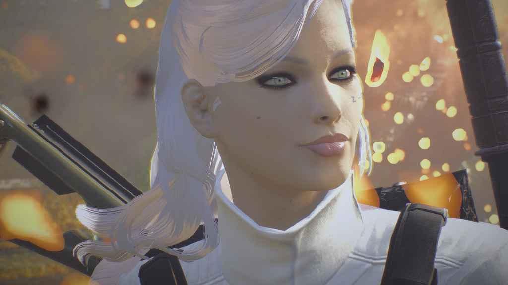 Мод Fallout 4 — Реалистичные текстуры тел для девушек (CBBE)