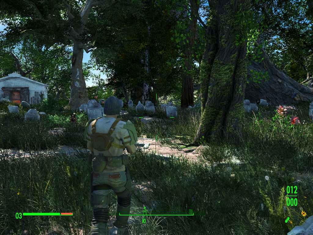 Fallout 4 — Возрождение