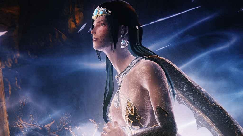 Мод Skyrim — Спутница Цирцея