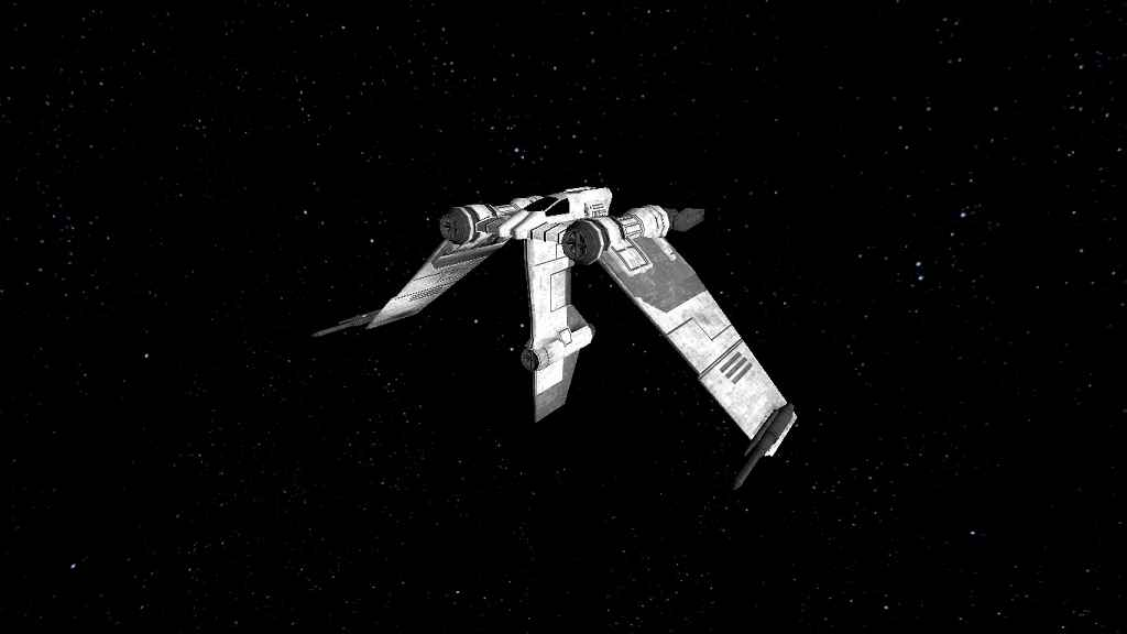 Мод Garrys Mod 13 — Модели транспорта из Star Wars