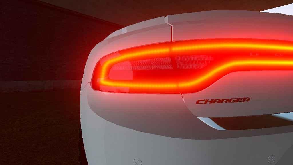 Garrys Mod 13 — Модель Dodge Charger