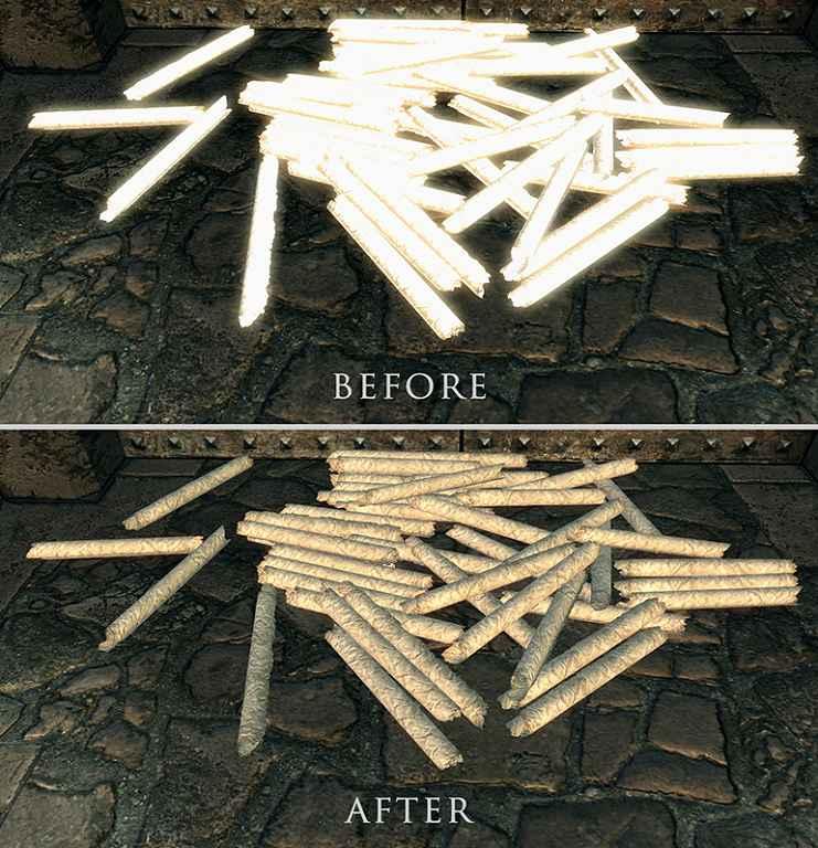 Мод Skyrim — Неофициальный патч для Legendary Edition