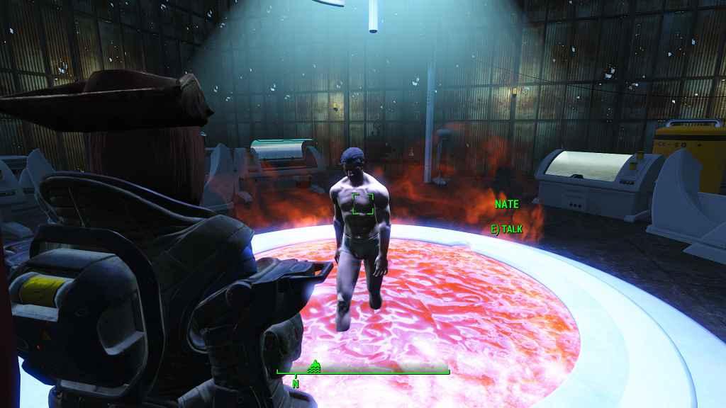 Мод Fallout 4 — Система Создания Синтов