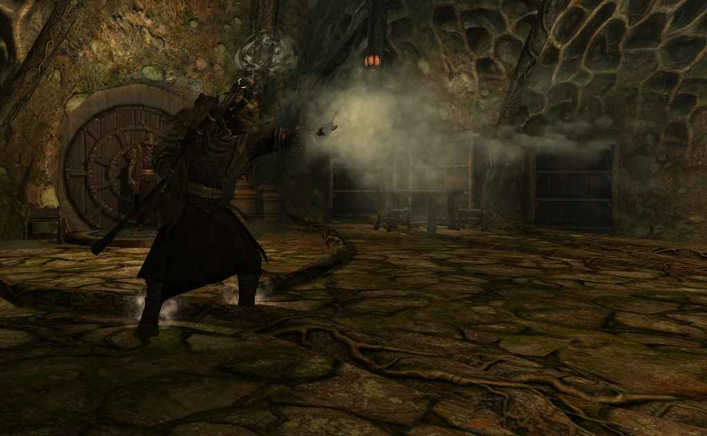Мод Skyrim — Адепт магии пепла