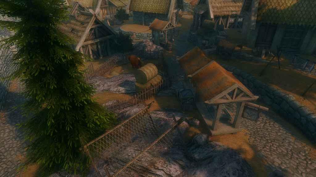 Мод Skyrim — Рассвет Скайрима (обновленная версия)