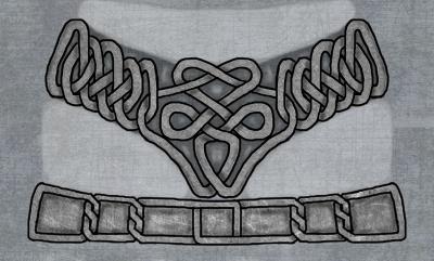Skyrim — Нижнее белье