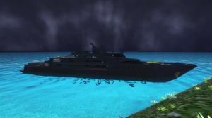 Garrys Mod — Супер яхта