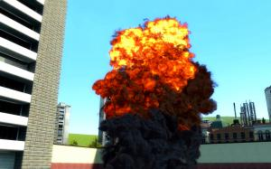 Мод Garrys Mod — Изменение эффекта взрыва
