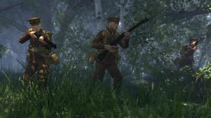 Garrys Mod — Модели Британских солдат