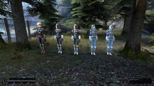 Garrys Mod — Пак моделей игрока из Star Wars