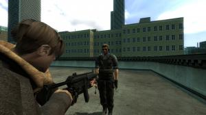 Мод Garrys Mod — Набор персонажей из Resident Evil