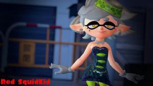 Garrys Mod — Игровые модели Squid Sisters