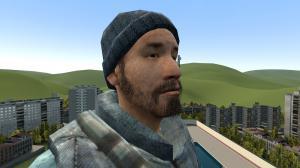 Garrys Mod — Бороды из Fallout 4