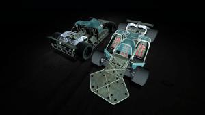 Мод Garrys Mod — Модель машины из Форсаж 6