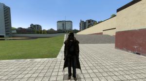 Мод Garrys mod 13 — Рейнджер НКР из Fallout New Vegas