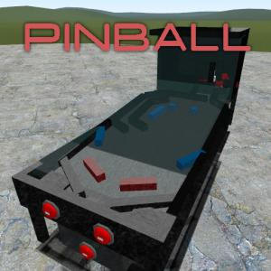 Garrys mod 13 — Пинбол