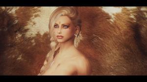 Мод Skyrim — Айва