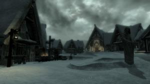 Модификация Skyrim — Лингви — Деревня Нордов