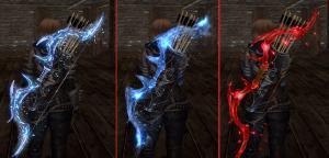 Skyrim — Необычные луки