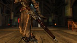 Skyrim — Геройское вооружение Братьев Бури