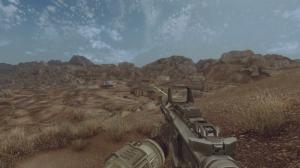 Fallout New Vegas — Штурмовая винтовка Noveske