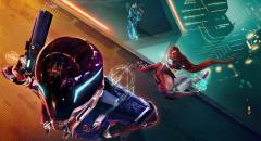 2 июля Ubisoft анонсирует королевскую битву Hyper Scape