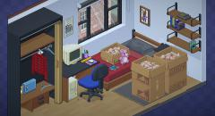 2 ноября выходит Unpacking — очаровательная игра про дзен переездов в новый дом