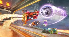 75 миллионов игроков и 5 миллиардов матчей — инфографика к пятилетию Rocket League