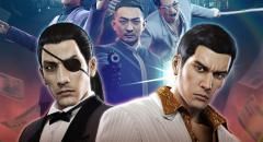 8 декабря SEGA проведёт стрим в честь 15-летия серии Yakuza