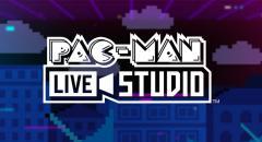 Amazon анонсировала Pac-Man Live Studio — игру, в которую можно играть прямо на Twitch