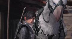 Анонсирована Final Fantasy XVI. Игра выйдет на PC и консолях PlayStation