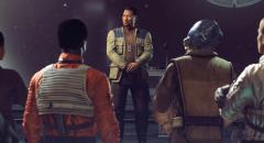 Авторы The Division создают игру с открытым миром по «Звёздным войнам»