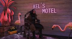 Bethesda добавила в Fallout 76 кресло-каталку по просьбе девушки-инвалида