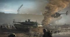 Ботов запустят в мультиплеер Battlefield 2042, чтобы обеспечить заполняемость лобби и не только