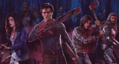 Брюс Кэмпбелл рассказывает, какого чёрта творится в Evil Dead: The Game