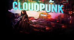 Cloudpunk забрала главный приз на DevGAMM Awards