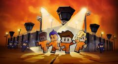 Дни бесплатной игры на Xbox One начались в Warface: Breakout, The Escapists 2 и AO Tennis 2