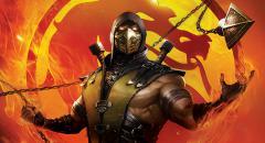 Этим летом выйдет мультфильм Mortal Kombat Legends: Battle of the Realms