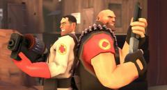 Фанаты выпустили Team Fortress 2 Classic — версию TF2, где ещё не было шапок