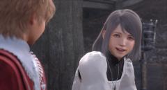 Final Fantasy XVI предложит режим для тех, кому интересен сюжет, а не экшен