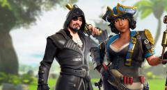 Fortnite: Save the World вышла из раннего доступа и отказалась от планов на free-to-play
