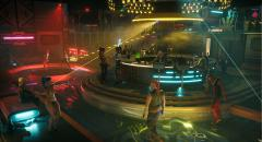 Gamedec — изометрическая киберпанк-RPG про расследование преступлений в виртуальных мирах