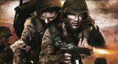 Gearbox занимается новой игрой по Brothers in Arms